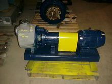 Used Durco Mark II,