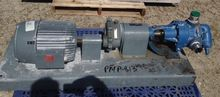 used Viking pump model KK4724.