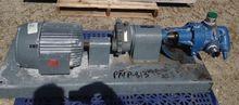 Used Viking pump mod