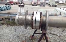 Approx. 500 Sq.Ft. INCONEL 600