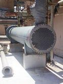 2150 Sq.Ft. RAS Shell and Tube