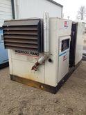 used Ingersoll Rand Compressor
