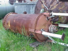 Used 340 Gallon Carb