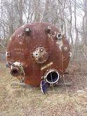 Used 4000 Gallon Gla