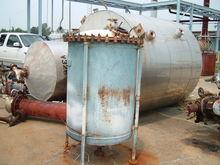 Used 200 Gallon Glas