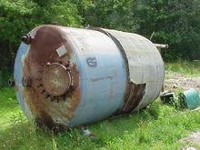 Used 3000 gallon gla