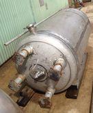 Used 250 Gallon, 316