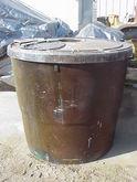 360 Gallon Poly Storage tank/To