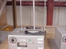 Used Tyler model RX-24, Laborat