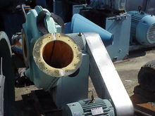 "Used 10"" Inlet/Outle"