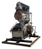 (2) ELLIOT Steam Turbine model