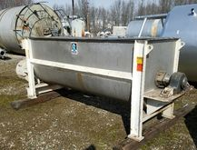 used 100 CU.FT. ROSS Stainless