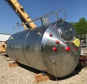used 5000 Gallon Cherry Burrell
