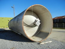 Used 4,000 Cu.Ft. (30,500 Gallo