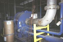 used 200 Ton/Day Nitric Acid Pl