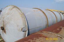 "Carbon Steel Column. 84"" x 27'"
