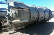 Used approx. 16,500 gallon Stai