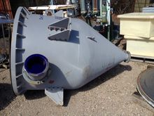 Unused 300 gallon DeDietrich ve