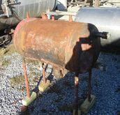 Used 40 gallon Horizontal Carbo