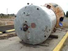 Used 2000 Gallon Gla