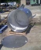Used 220 Gallon Stai