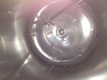 150 Gallon Feldmeier (500 Liter