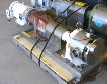 used Kontro/Sine Pump, model MR
