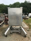 used 350 gallon Stainless steel