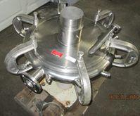Used Sturtevant Micronizer Jet