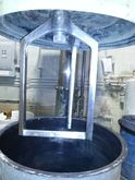Used Double Planetary Mixer. Be