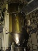 Used Glatt 1560 liter (500 kg)