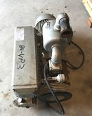 used Busch Vacuum Pump model RA