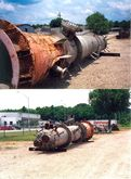 2400 Gallon Stainless Steel hig