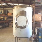 UNUSED, Approx. 200 Gallon Sani