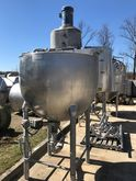 used 300 Gallon GROEN Jacketed