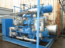 Vilter Refrigeration chiller/co