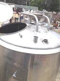 Used 300 gallon Cher