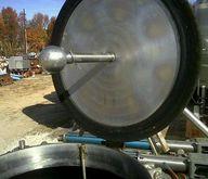 200 gallon stainless steel stor