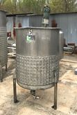 Used 225 gallon Sani