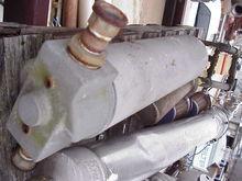 Used Catridge filter