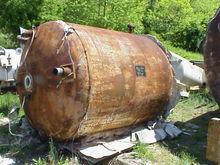Qty (2) Each: 1000 Gallon Stain