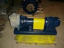 Used Durco Mark II,