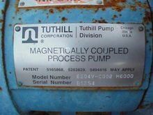 Tuthill 6200 Series magneticall