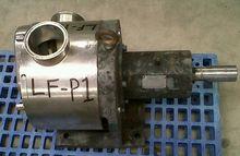 "Sine Pump, model SPS-50, 4"" inl"