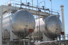Used 65,000 gallon horizontal c