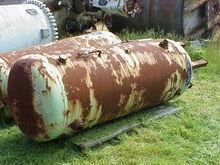 185 Gallon Carbon Steel Air Rec