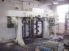 MYERS triple shaft (tri-shaft)