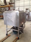 200 Gallon BREDDO Model LDTW-20