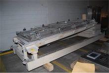 Used Rotex Model 83-DSAN-SSSL s