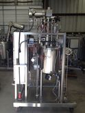 Used DCI Sanitary Reactor, 100